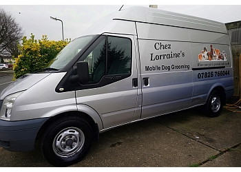 Chez Lorraine's Mobile Dog Grooming
