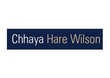 Chhaya Hare Wilson