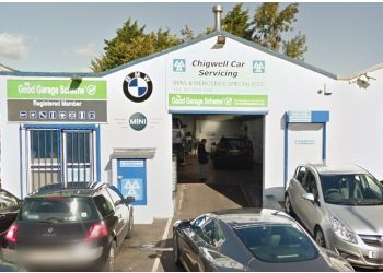 Chigwell Car Servicing