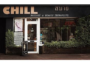 Chill - Massage & Beauty Therapists