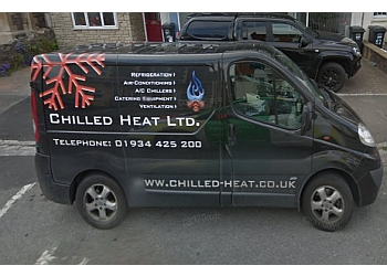 Chilled Heat Ltd.