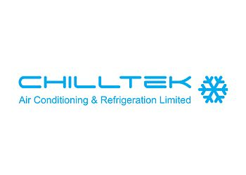 Chilltek Air Conditioning & Refrigeration Ltd.