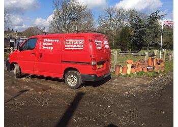 Chimney Clean Sweep