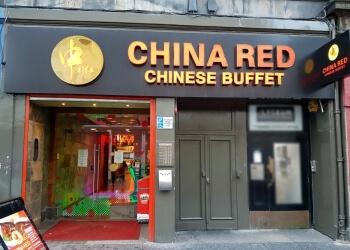 China Red Buffet Restaurant