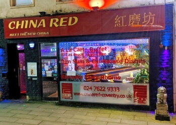 China Red Chinese Restaurant
