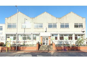 China Spirit UK