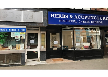 Chinese Acupuncture & Herbs