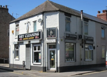 Chinese Laundry/Dry Cleaners