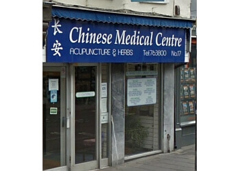 Chinese Medical Centre
