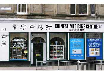 Chinese Medicine Centre 2000