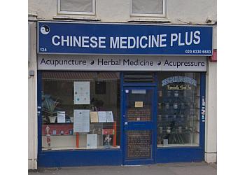 Chinese Medicine Plus
