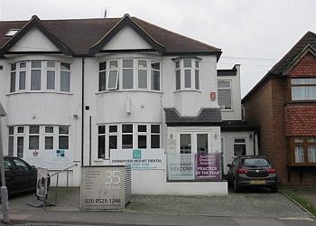 Chingford Mount Dental Practice
