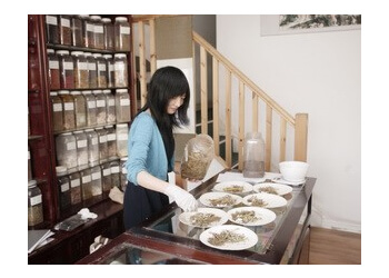 Chinn Herbs
