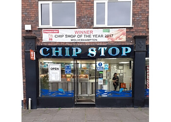 Chip Stop