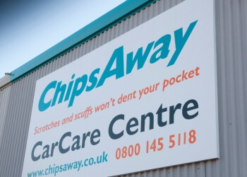 ChipsAway Car Care Centre Basildon