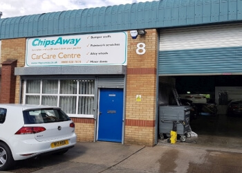 ChipsAway Lincoln Car Care Centre