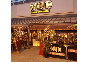 Chiquito Restaurant Bar & Mexican Grill