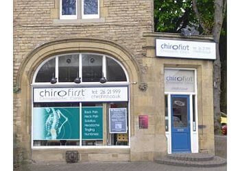 Chiro First Chiropractic Clinic