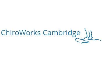 ChiroWorks Cambridge