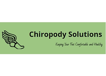 Chiropody Solutions