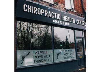 Chiropractic Health centers