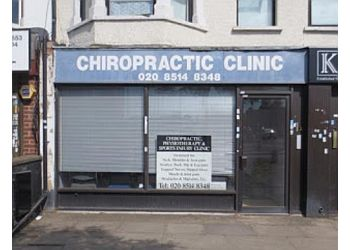 Chiropractic - Physiotherapy Clinic
