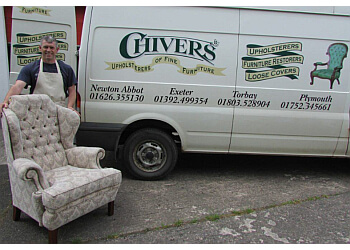 Chivers Upholstery