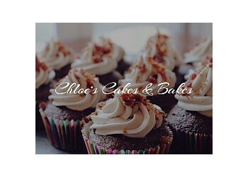 Chloe Cakes and Bakes
