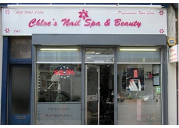 Chloe's Nail Spa & Beauty