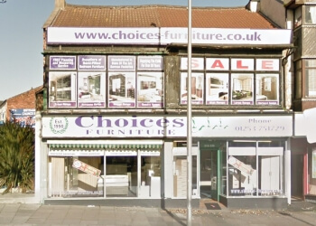 Choices Furniture