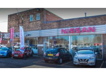 Chorley Group Wigan Nissan