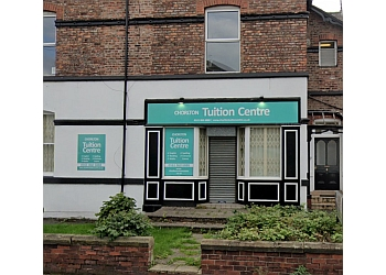 Chorlton Tuition Centre