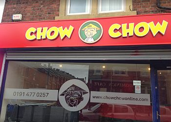 Chow Chow Chinese Takeaway