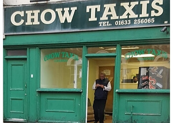 Chow Taxis