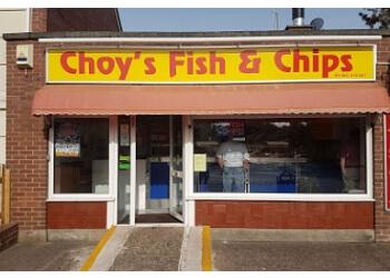 Choy's Takeaway