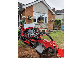 Chris Auld Tree Services