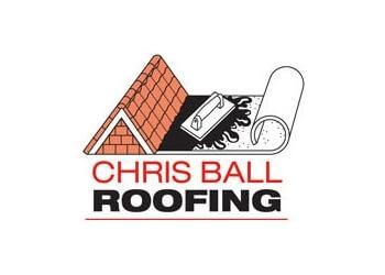 Chris Ball & Son Roofing Ltd.