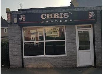 Chris' Barbers