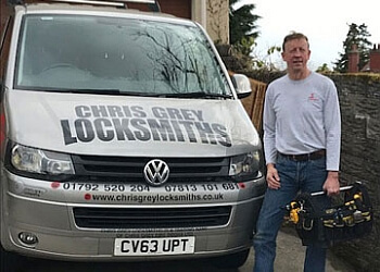 Chris Grey Locksmiths