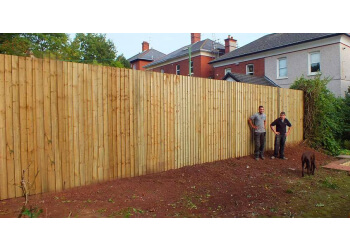 Chris Harris Fencing Services