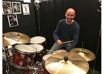 Chris Joyce Drums