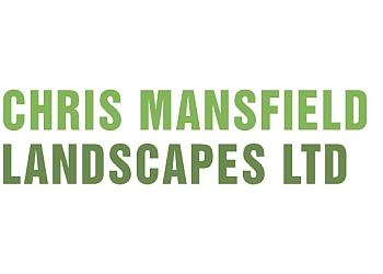 Chris Mansfield Landscapes Ltd
