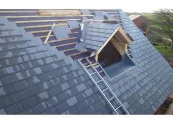 Chris Mcleod Bespoke Roofing