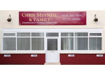 Chris Meynell & Family Funeral Directors
