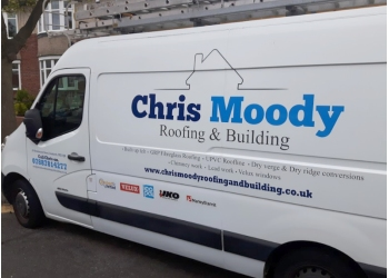 Chris Moody Roofing & Building