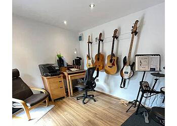 Chris Pidgeon Music Studio
