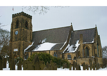 Christ Church Pellon