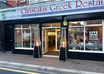 Christakis Greek Restaurant
