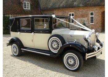 Christophers Wedding Car Hire