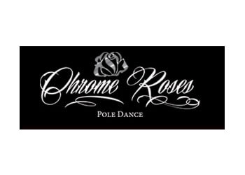 Chrome Roses Pole Dance